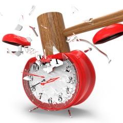 Zeit- und Arbeitsdruck meistern