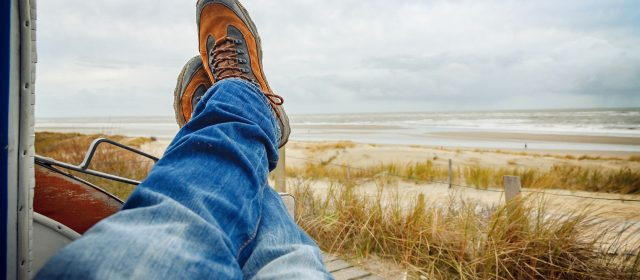 Kurzurlaub vom Stress
